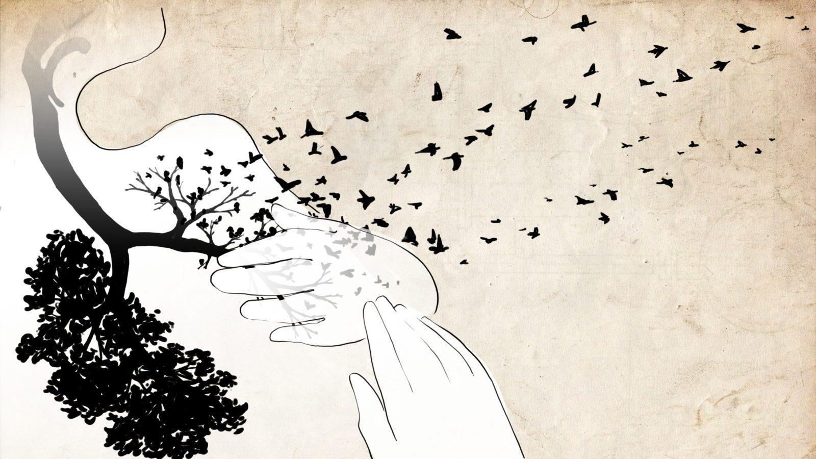 اضطراب مرگ، دردی اجتناب ناپذیر در زندگی