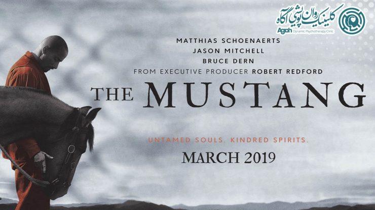 تحلیل روانشناختی فیلم اسب وحشی (2019)