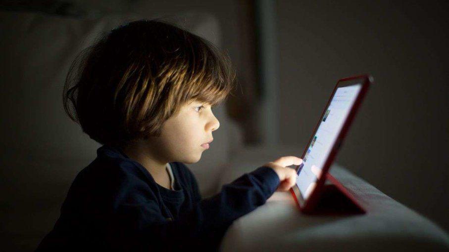 کودک و محتوای انلاین