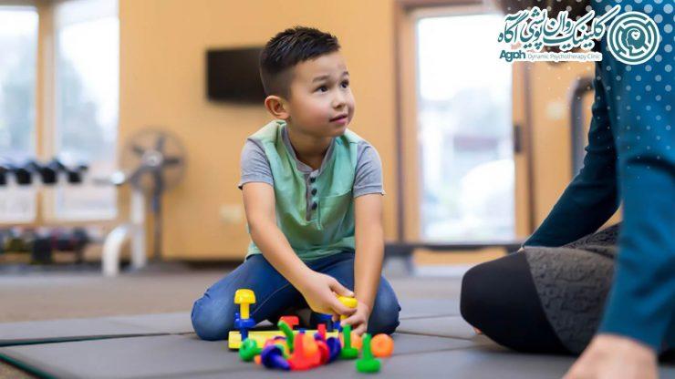 درمان روانشناختی کودک و انتظار از آن، فرزندپروری و عوامل خطرساز برای کودک