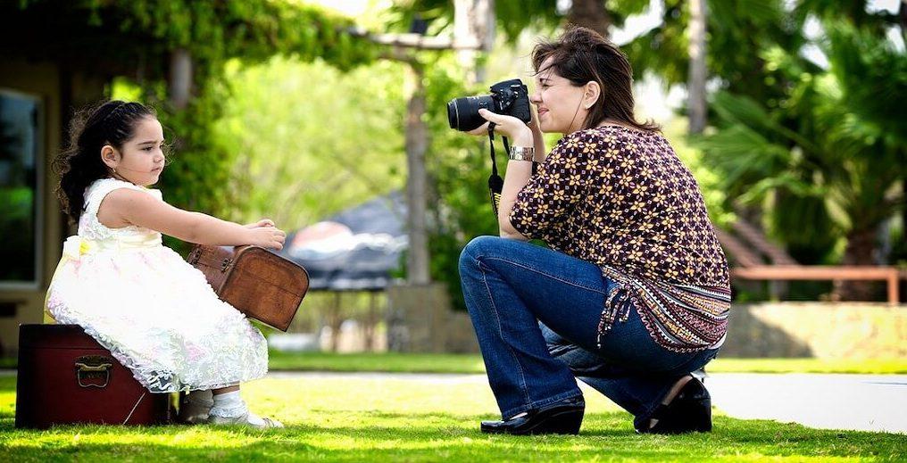 کودکان و شبکه های اجتماعی