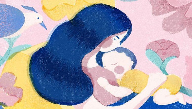 مراحل سوگ پس از سقط جنین