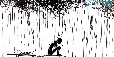 راه کارهای جادویی افسردگی