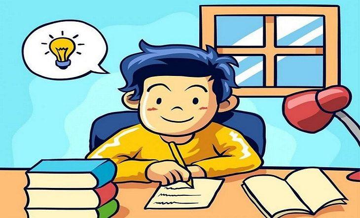 رابطه ی ذهن و نوشتن