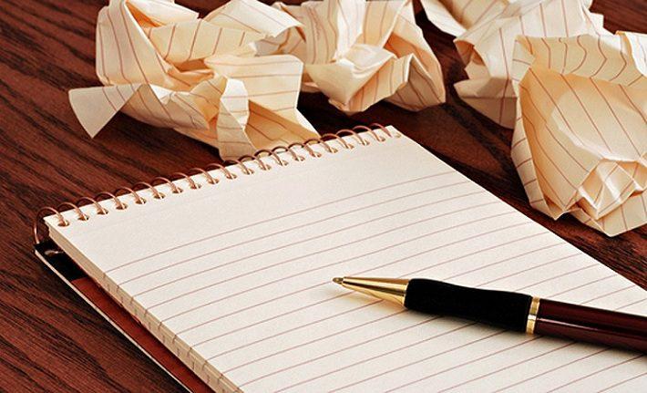 چطوری ننویسیم؟
