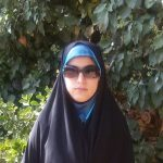 زهرا صادقی تبار