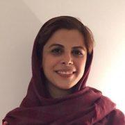 ندا احمدی